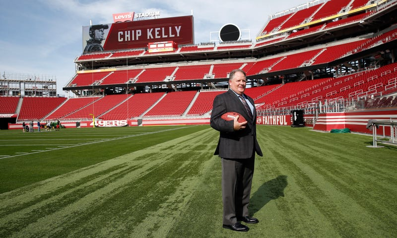 Illustration for article titled What Has Chip Kelly Learned?