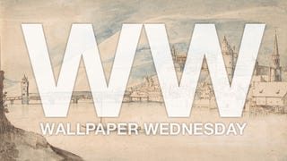 Illustration for article titled Enjoy Some Fine Art with These Wallpapers from the Met
