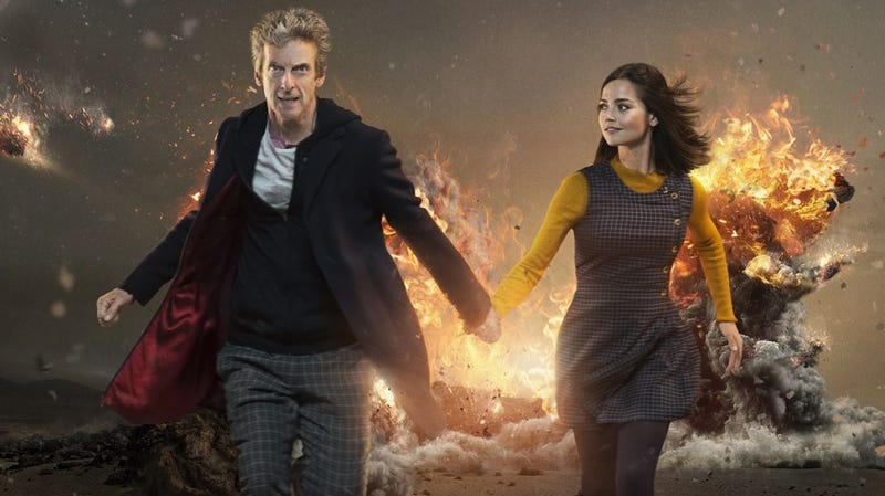 Of Frustration Due To Copyright And Licensing Restrictions Especially When Theres A Long Wait Time Fortunately The Latest Episode Of Doctor Who