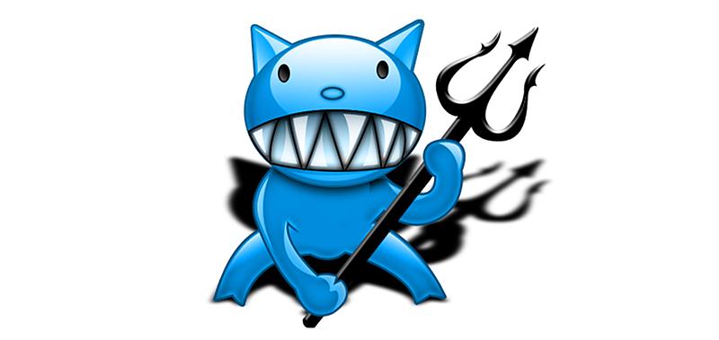 Illustration for article titled Hollywood logra cerrar el mayor tracker de BitTorrent que existe: Demonii