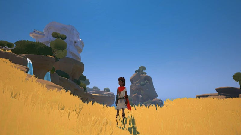 Illustration for article titled The Switch Version Of Rime Is Much Better Now