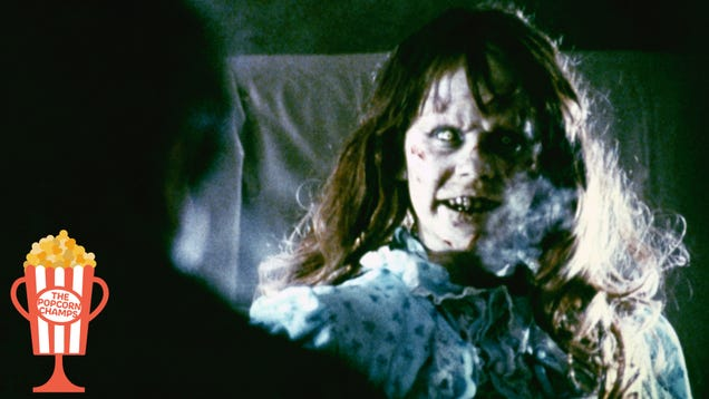 For all its blood, vomit, and obscenities, The Exorcist was a blockbuster of traditional values