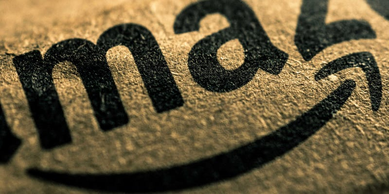 Illustration for article titled Amazon Will Give You a Year's Unlimited Online Storage for $5