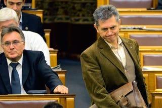 Illustration for article titled 300 000 forintra büntette a Fidesz a helytelenül szavazó Bencsiket