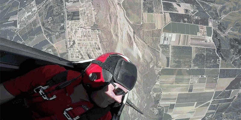 gif stunt pilot spencer. Resume Example. Resume CV Cover Letter