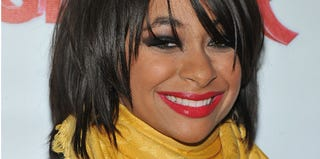 Raven-Symoné (Theo Wargo/Getty Images)