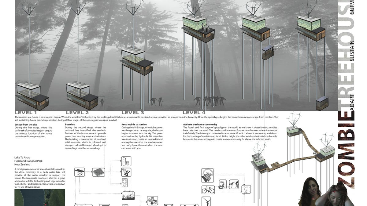 20 Ridiculously Nifty Zombie Safe House Designs on big house plans, hurricane proof house plans, bunker house plans, zombie survival home, diy underground shelter plans, earthquake proof house plans, zombie apocalypse house, open modern house plans, tactical house plans, zombie fortified house, fortified house plans, survival bunker plans, vintage house plans, bunker silo plans, fortress house plans, tornado resistant home plans, survival house plans, prefab round house plans, zombie protection house, zombie fortress house,