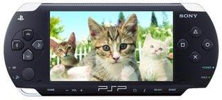 Illustration for article titled Ubisoft Still Lovin' That PSP