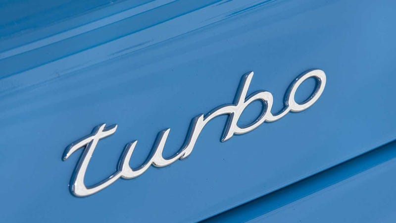 Illustration for article titled What you need to know about the new Porsche 911 Turbo