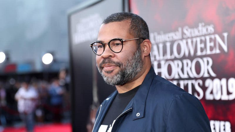 Jordan Peele Inks 5-Year Moviemaking Deal With Universal Pictures