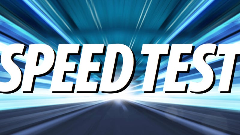Illustration for article titled iPad Test Notes: Speed (Versus Tegra 3) - UPDATED