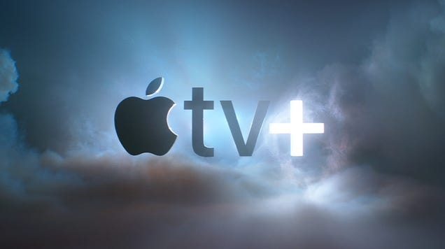 You Might Have Less Than 24 Hours to Get a Free Year of Apple TV+