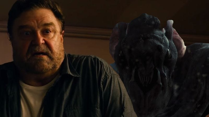 """Illustration for article titled Don't worry, J.J. Abrams has a """"larger plan"""" for the Cloverfield movies"""