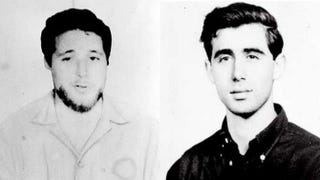 Michael Schwerner and Adam Goodman    Wikimedia Commons
