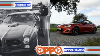 Illustration for article titled Similarities In Cars and Music and GT86 - A Step Short Of Greatness?