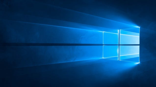 How To Reduce Windows 10 s upcoming Reserved Hard Drive Storage Requirement