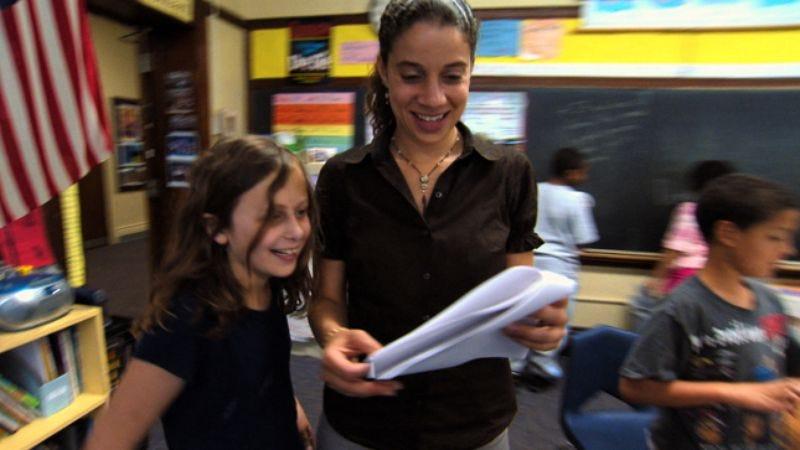 Illustration for article titled American Teacher