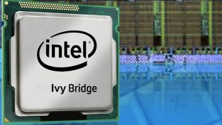 Illustration for article titled Ivy Bridge Benchmarks Show Integrated Graphics Might Not Suck (As Much)
