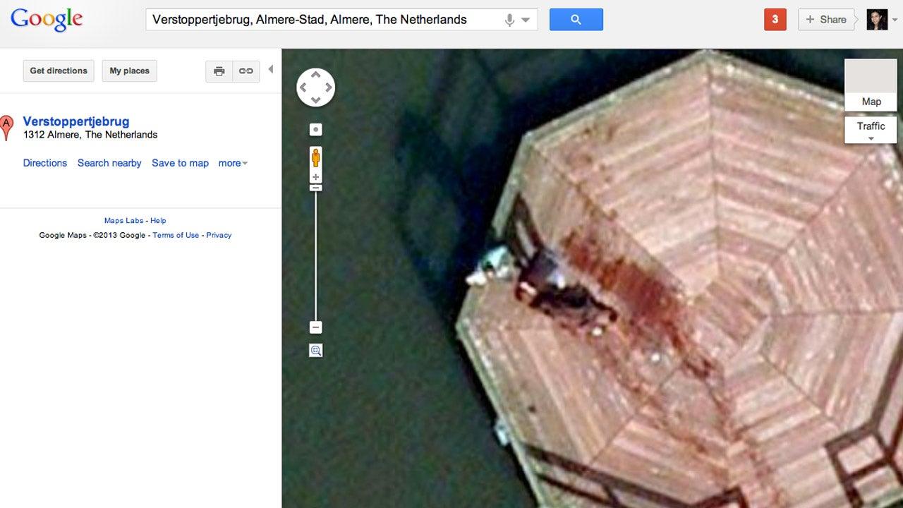 The Hidden Way to Zoom in Closer in Google Maps