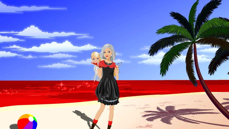 Illustration for article titled Barbie