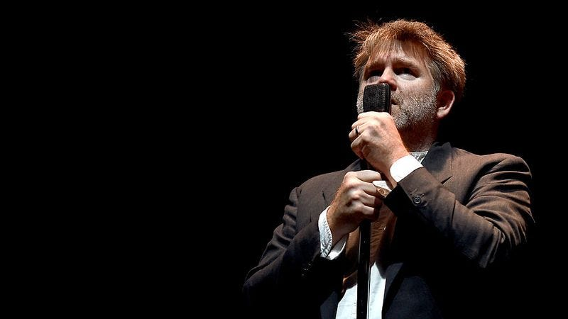 James Murphy (Photo: Kevin Winter/Getty Images for FY)