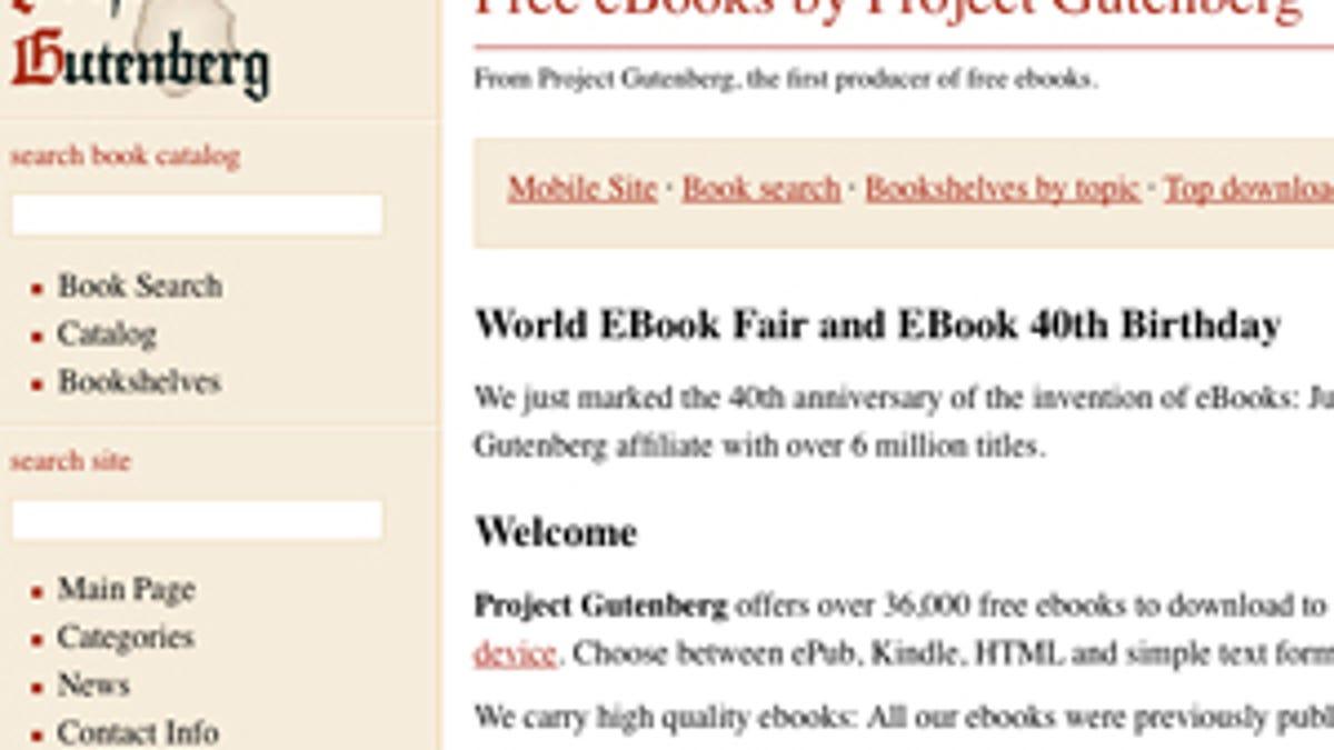 Five best ebook stores fandeluxe Gallery