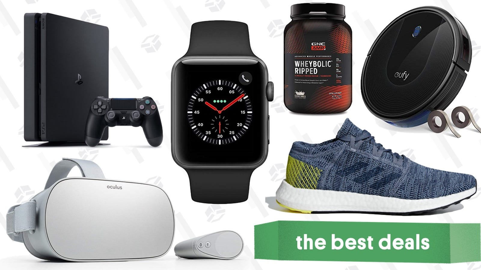 Saturday's Best Deals: Not (Just) Black Friday Leftovers