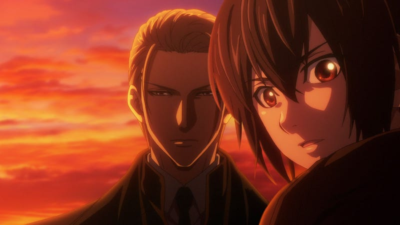 Illustration for article titled Netflix Quick Review: Sword Gai