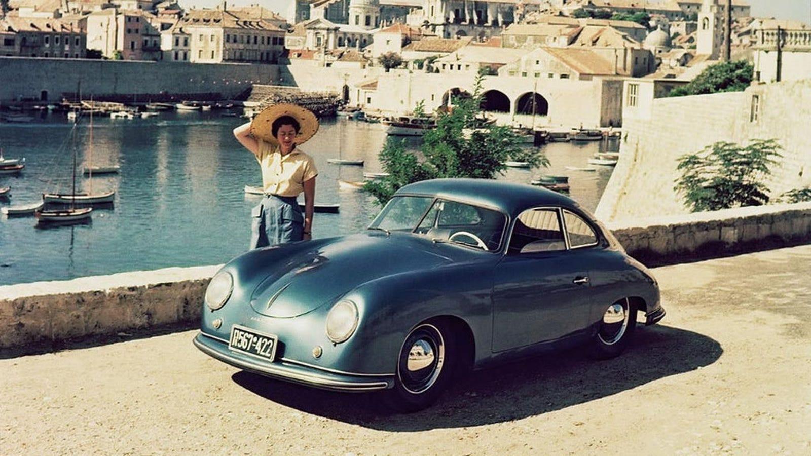 These Are Your Best Car Secrets Porsche 356 Fuse Box