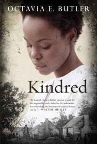 Illustration for article titled Kindred by Octavia Butler