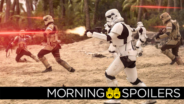 more rumors about what those rogue one reshoots actually changed