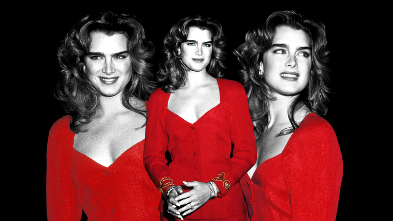 Illustration for article titled Brooke Shields's Sweetness Was Matched Only By Her Denial