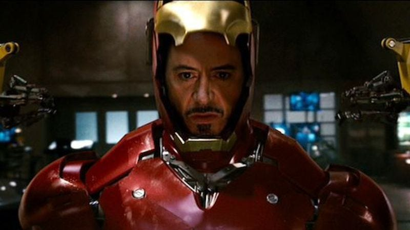 Illustration for article titled Iron Man 4 may be happening, or maybe not, nobody knows anything