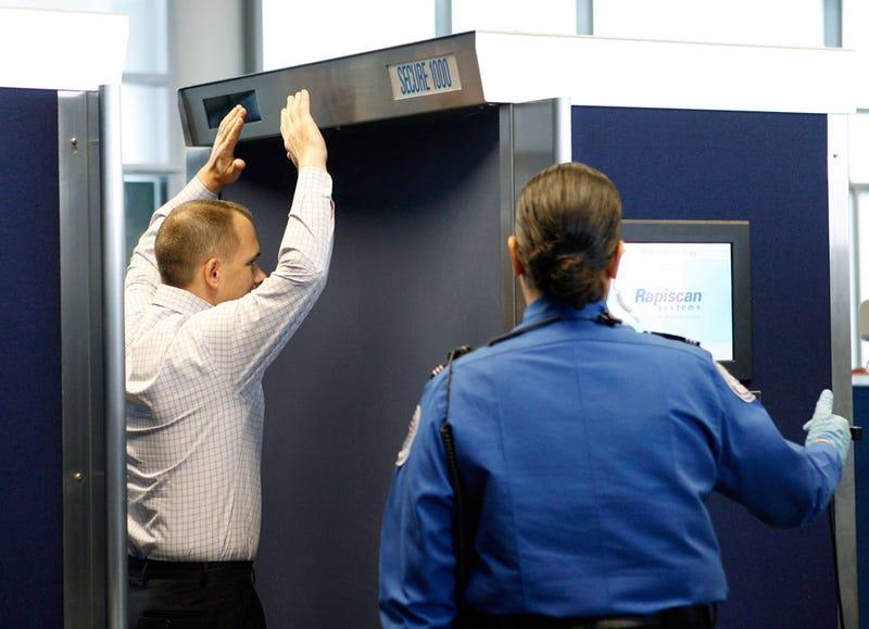 Illustration for article titled Orlando Airport Kicks Out The TSA