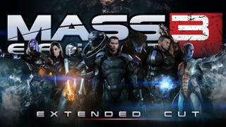 Illustration for article titled Expanded Mass Effect 3 Ending Coming On June 26