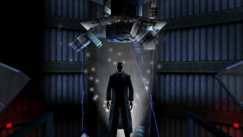 Illustration for article titled Deus Ex's Director Has Changed His Mind About VR