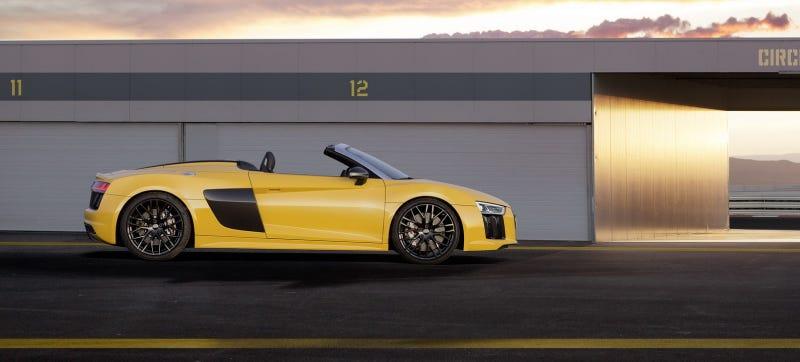 All Photos Via Audi