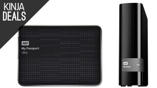 Dell Just Unleashed Two of the Best External Storage Deals We've Seen