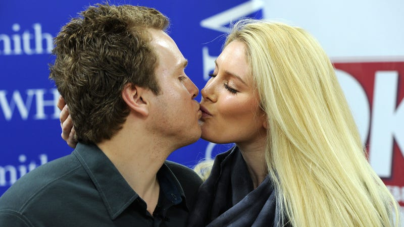 Illustration for article titled Heidi Montag and Spencer Pratt Are Still Married