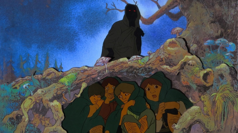Ralph Bakshi Remembers the Chaos and Thrill of Making His Cult Classic Lord of the Rings Film