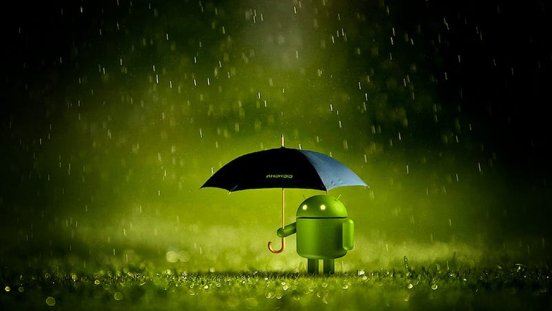 Illustration for article titled Google Removes New Android Privacy Feature, Says It Was an Accident