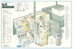 Illustration for article titled Nuclear Reactor Chart Gallery