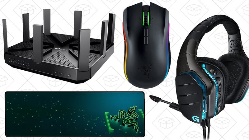 20% off PC gaming products with code PAXWEST20