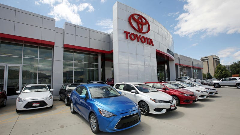 Reminder: You Might Qualify For Part Of Toyota's $21.9 Million Discrimination Settlement