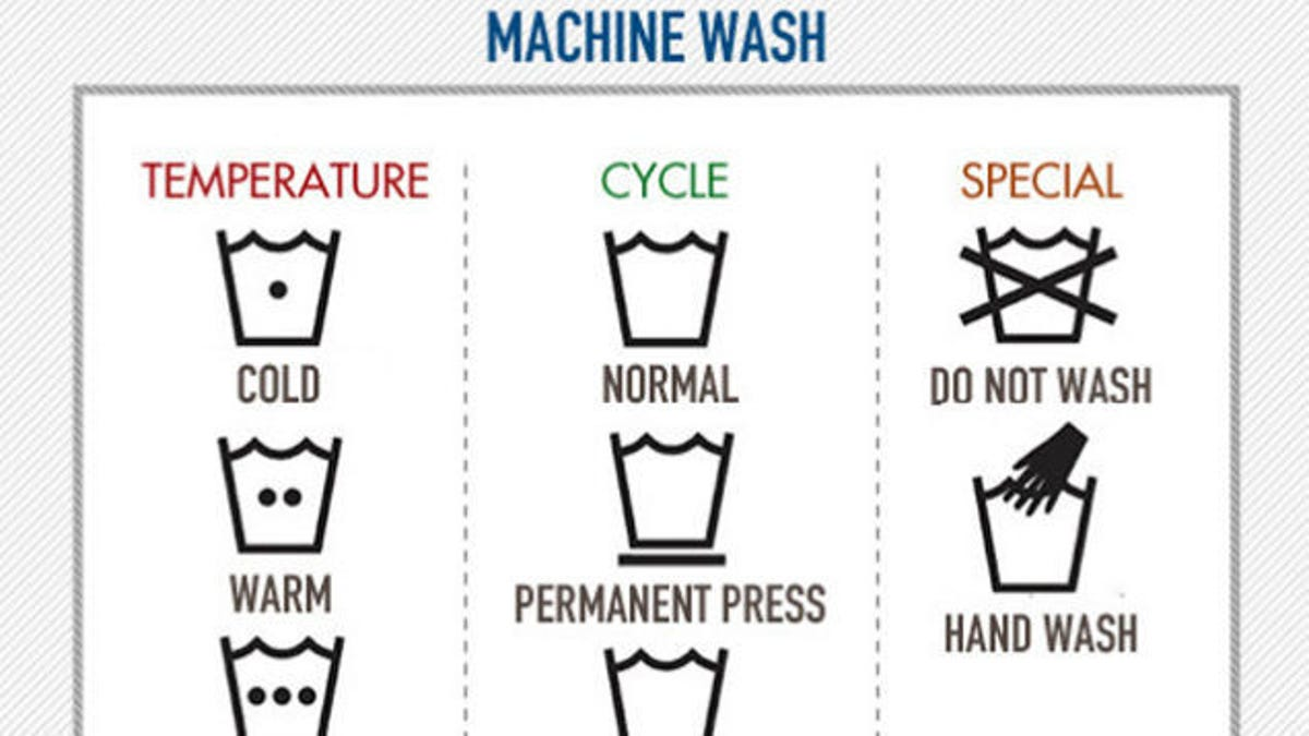 How To Stop Destroying Your Clothes In The Wash