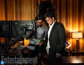 Illustration for article titled Wayward Pines photo