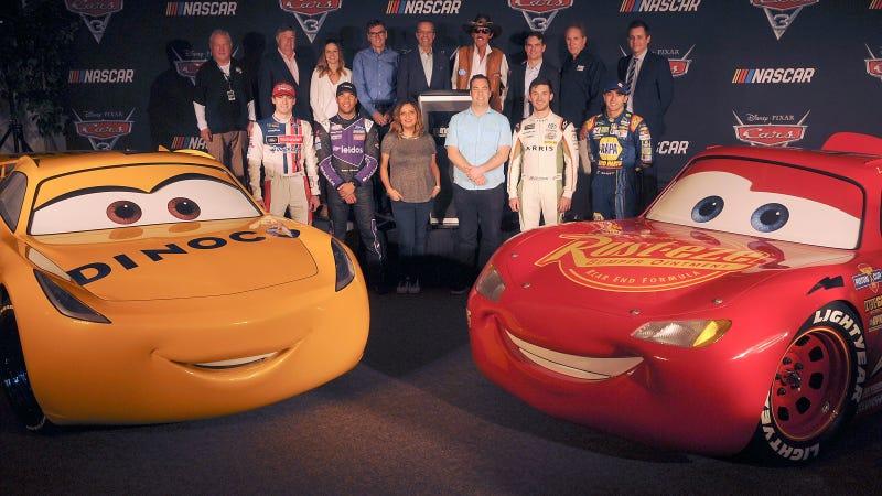 Photo credit: Gerardo Mora/NASCAR