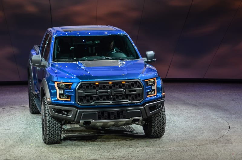 2017 ford f 150 raptor this is it - 2015 Ford F150 Raptor