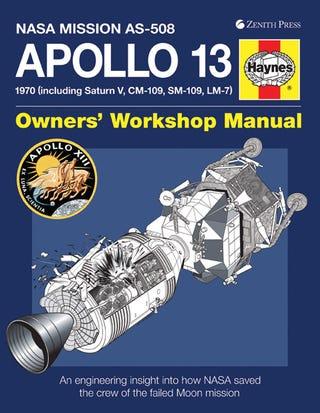 best books on the apollo space program - photo #37