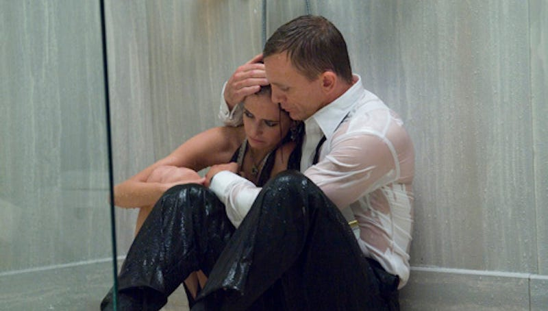Another Year Come and Gone and Daniel Craig's Casino Royale Is Still the Only Good Bond Movie